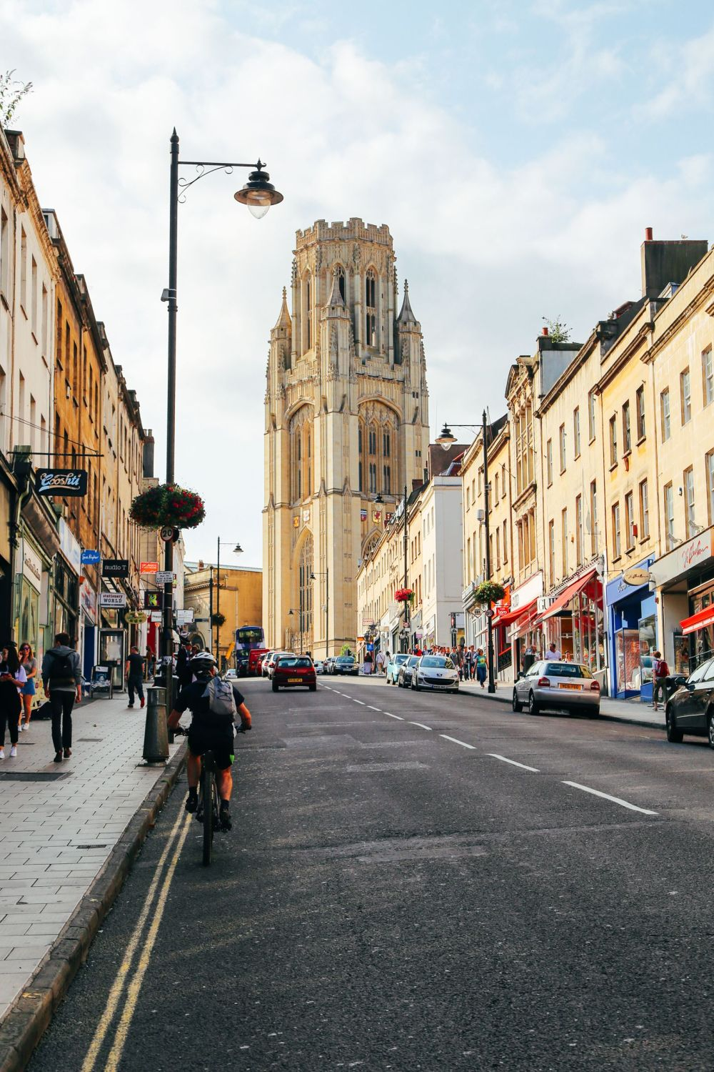 A Spontaneous Weekend Getaway... with Time Out London and Booking.com to Bristol (6)