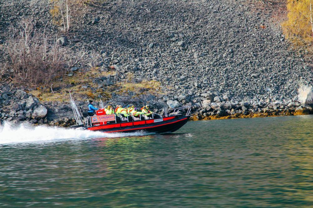 Fjord Safari... in Flam, Norway (15)