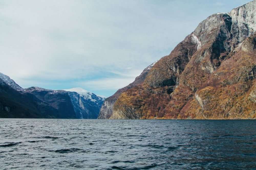 Fjord Safari... in Flam, Norway (19)