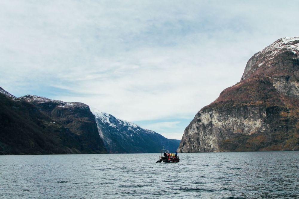 Fjord Safari... in Flam, Norway (22)