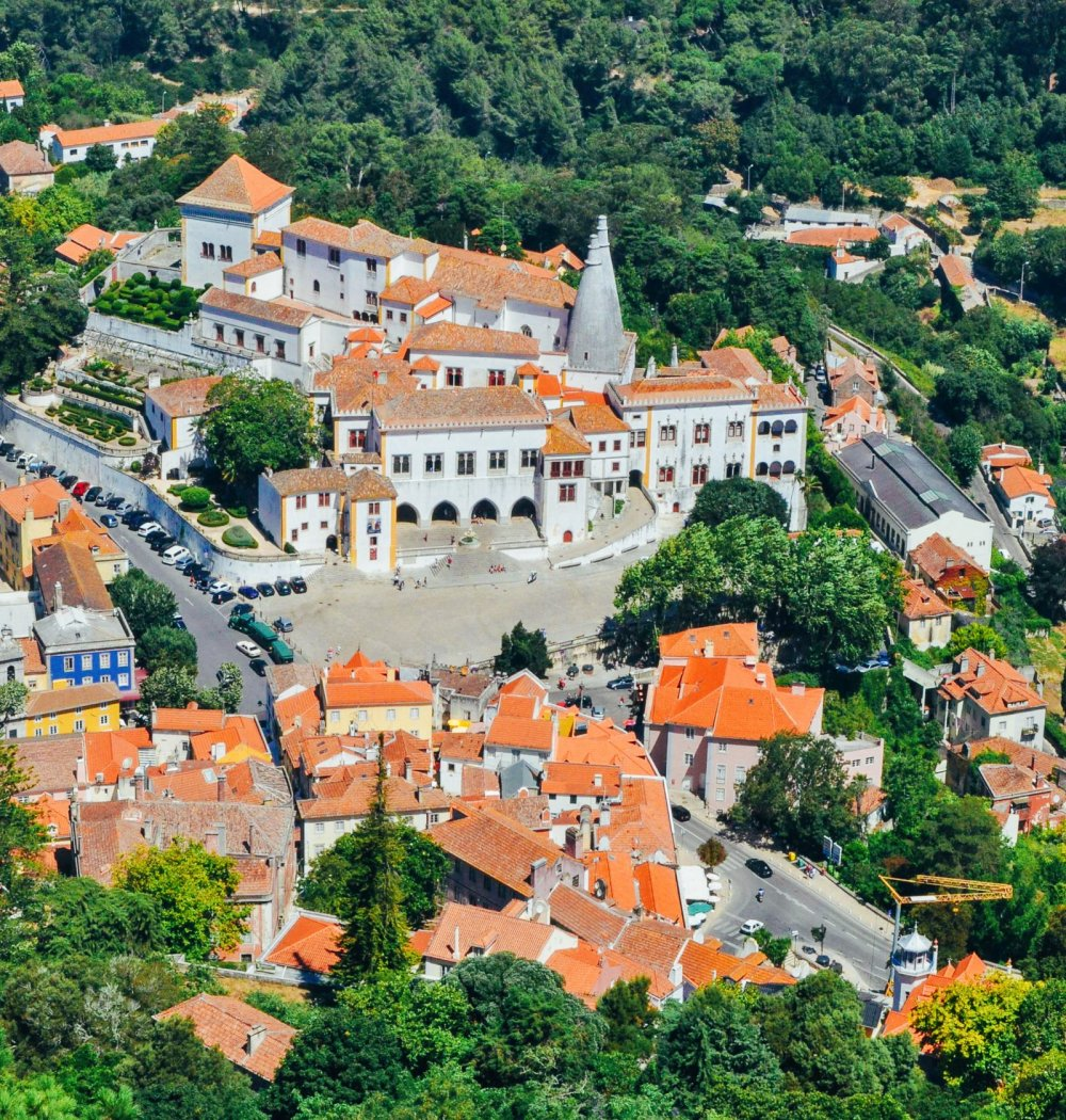 8 Reasons Why You Have To Visit Sintra In Portugal! (12)