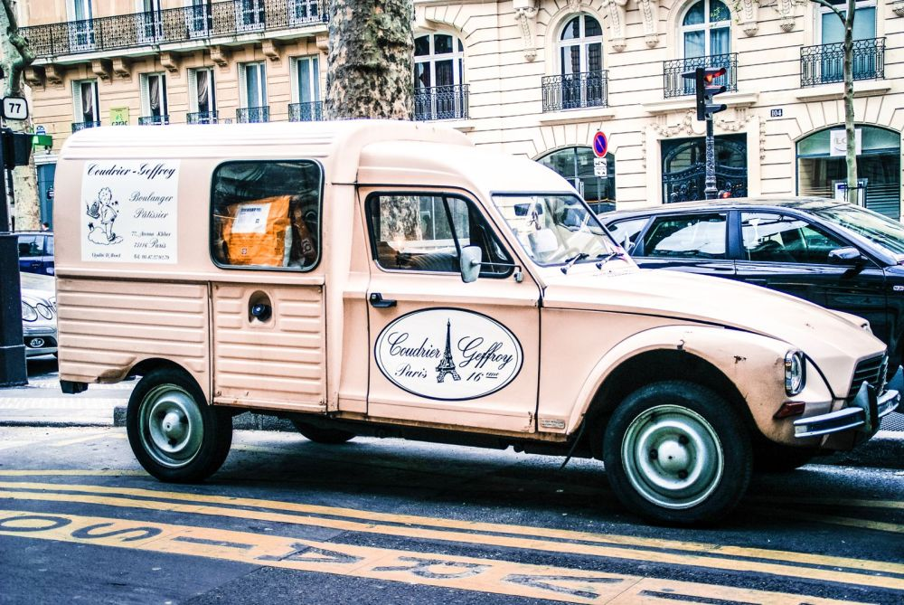 How To Organise A Perfect Weekend In Paris For Less (13)