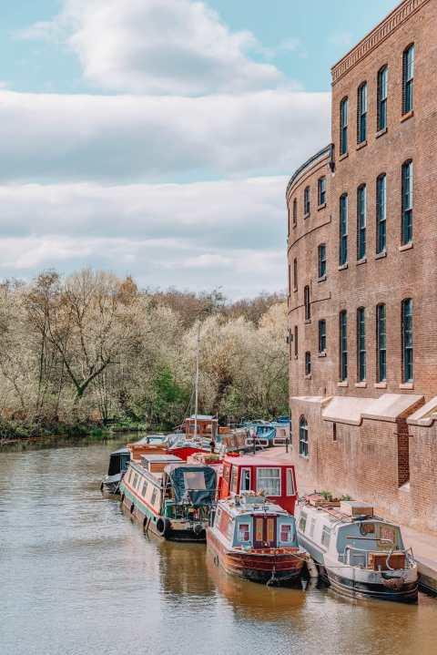 10 Best Things To Do In Kings Cross - London (13)