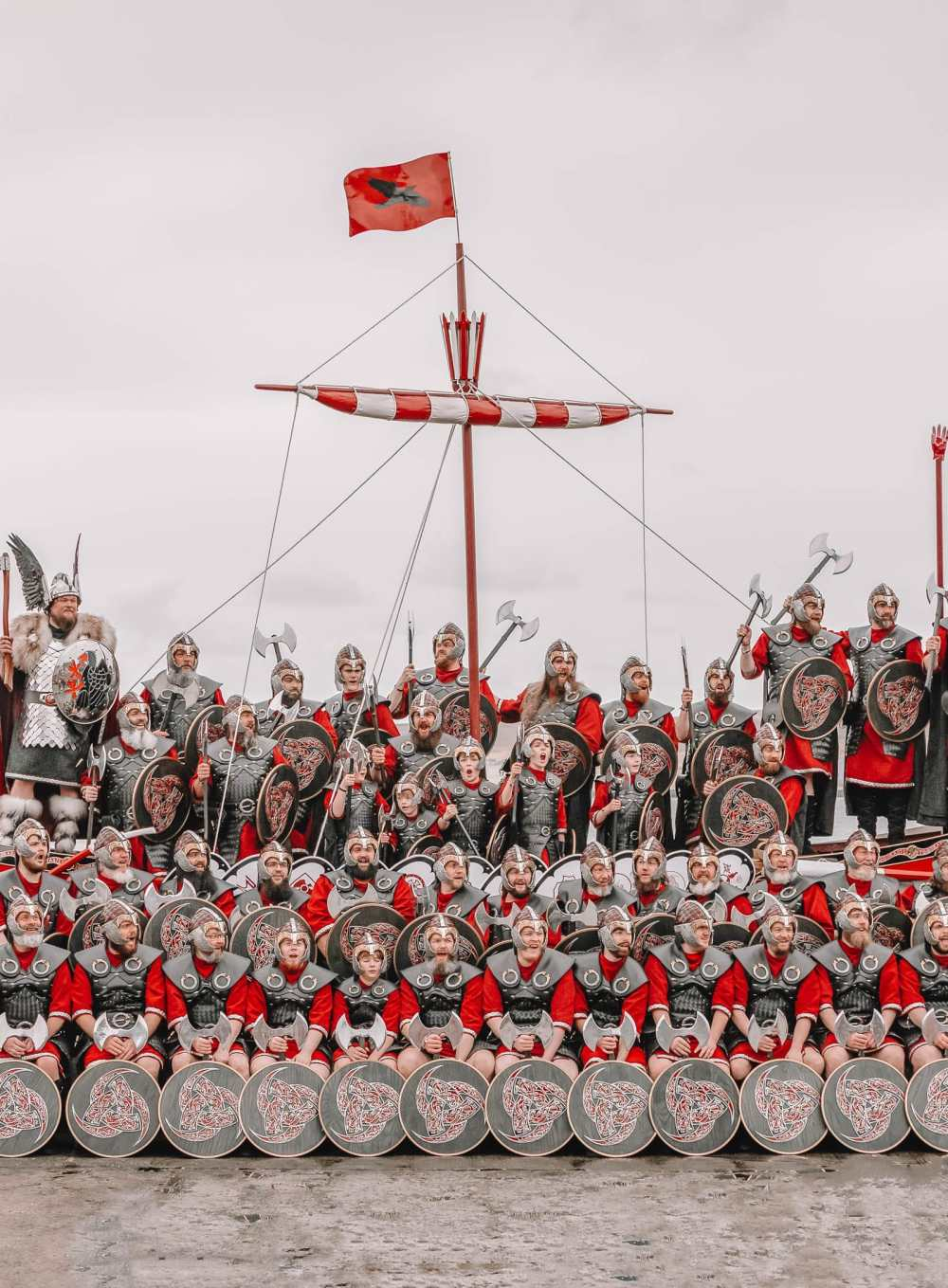 Experience Up Helly Aa (5)