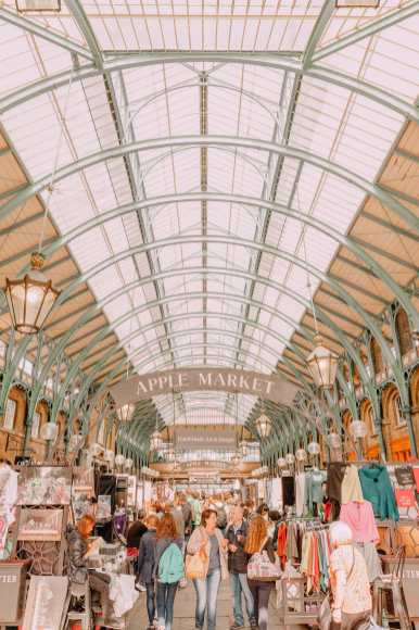 10 Best Things To Do In Covent Garden - London (6)