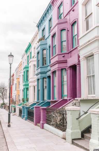 Best Restaurants In Notting Hill - London (9)