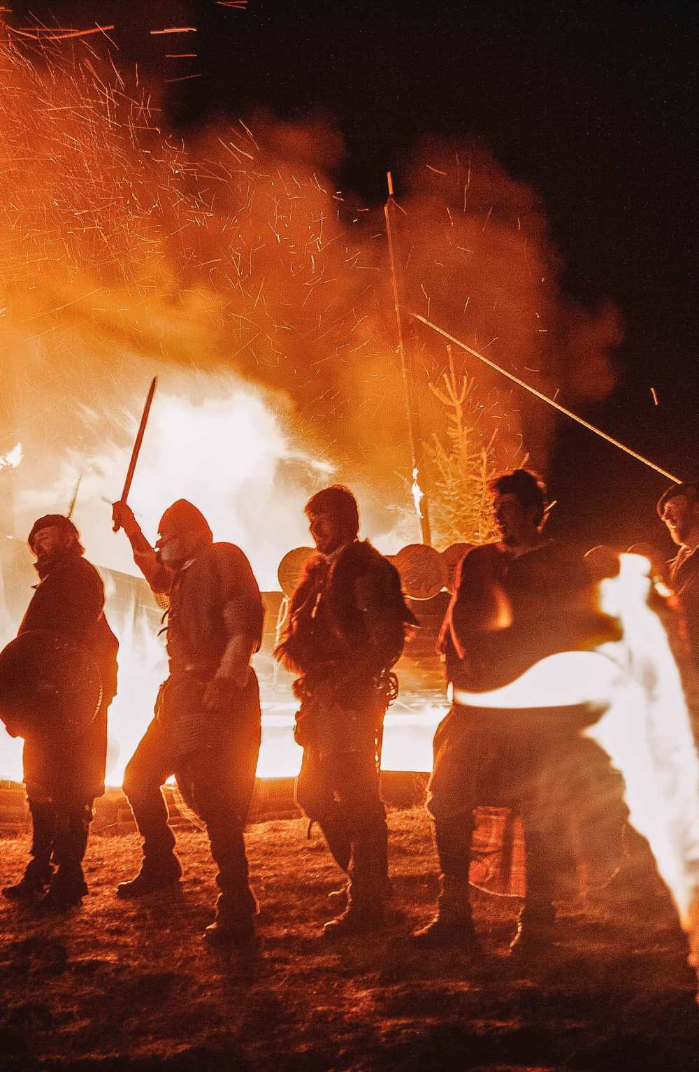 Experience Up Helly Aa (14)