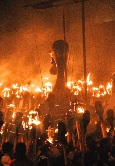 Experience Up Helly Aa (4)