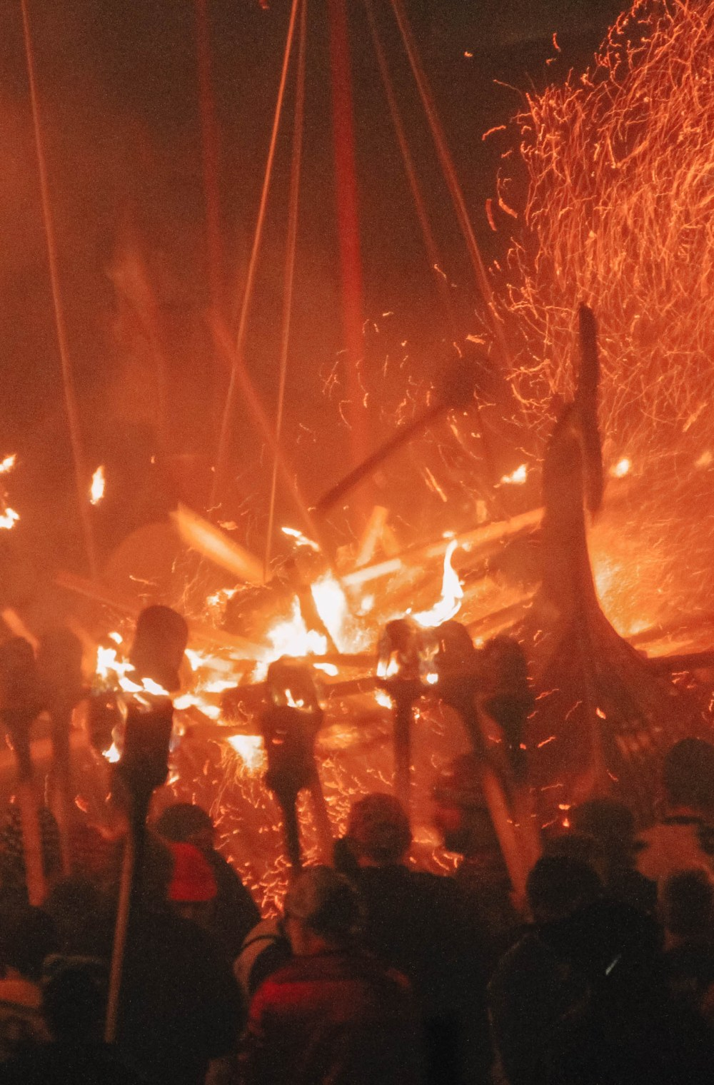 Experience Up Helly Aa (3)
