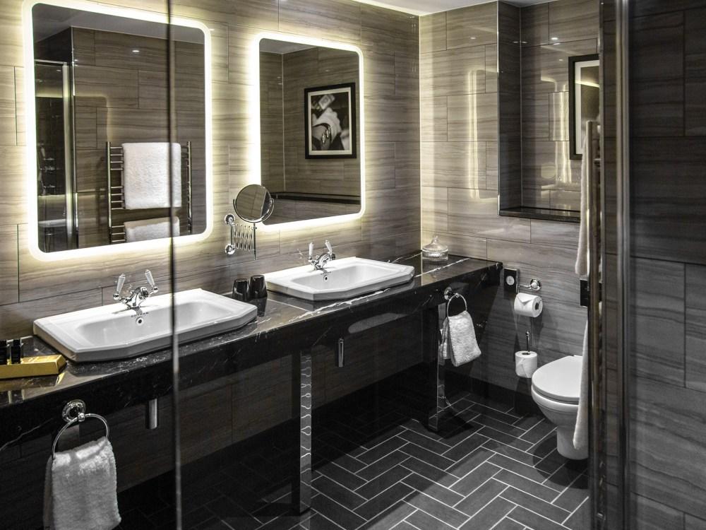 Hotel Gotham, Manchester, England, UK (5)