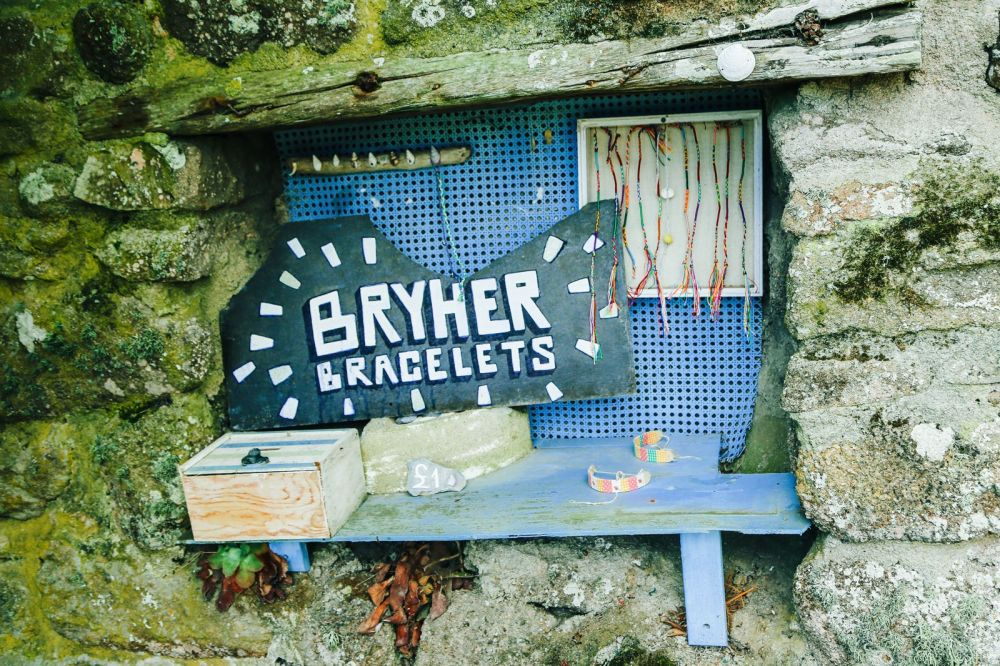 Kayaking in Bryher, Honesty Boxes and Tropical Island Hues... In Bryher Island, Isles of Scilly, UK (18)