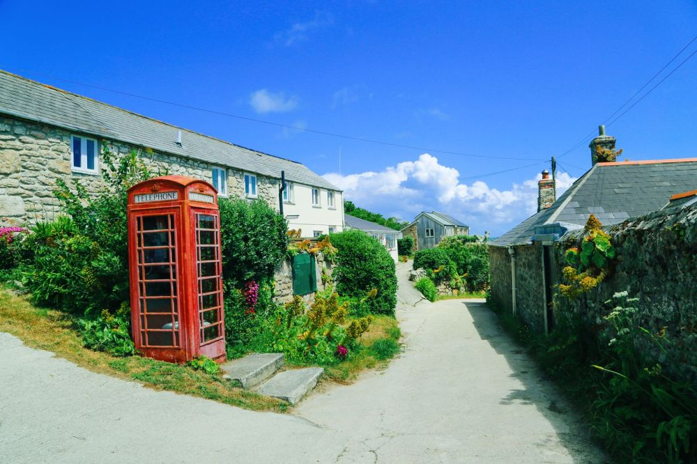 Kayaking in Bryher, Honesty Boxes and Tropical Island Hues... In Bryher Island, Isles of Scilly, UK (42)