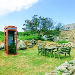 Kayaking in Bryher, Honesty Boxes and Tropical Island Hues... In Bryher Island, Isles of Scilly, UK (54)
