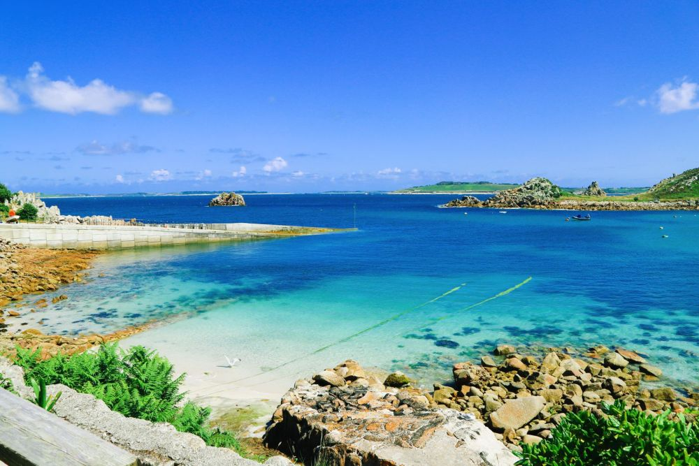 Birds Of A Feather And The Clear Blues Of St Agnes Island, Isles of Scilly (36)