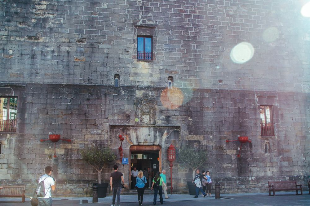 Photo Diary: Hondarribia - The Beautiful Seaside Town In The Basque Country (2)