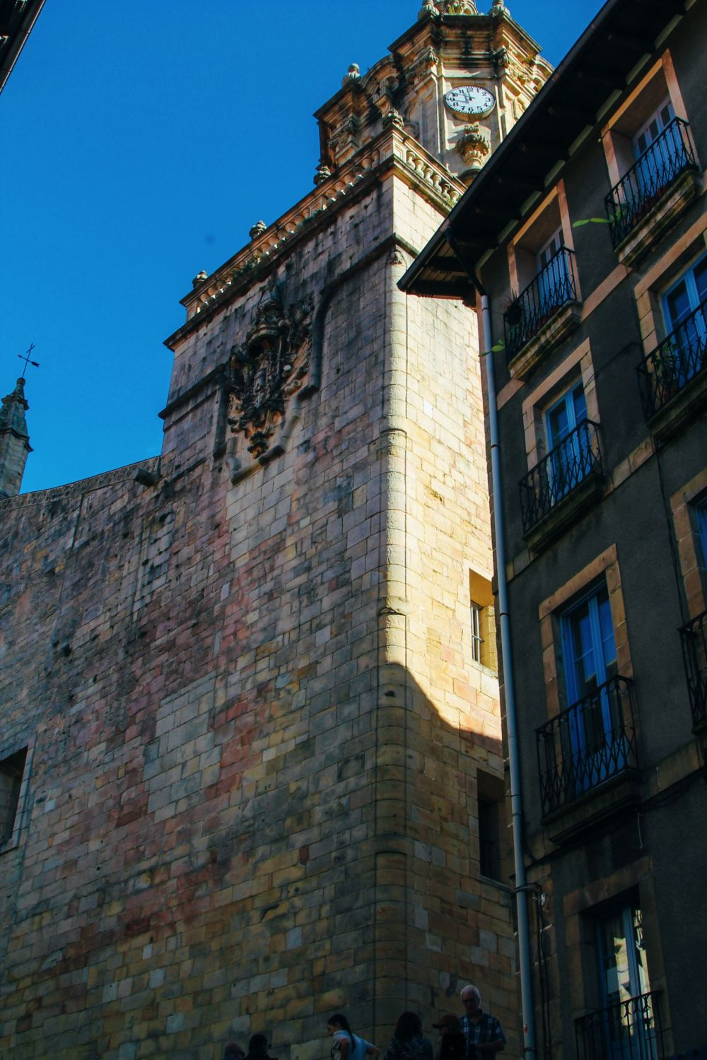 Photo Diary: Hondarribia - The Beautiful Seaside Town In The Basque Country (21)