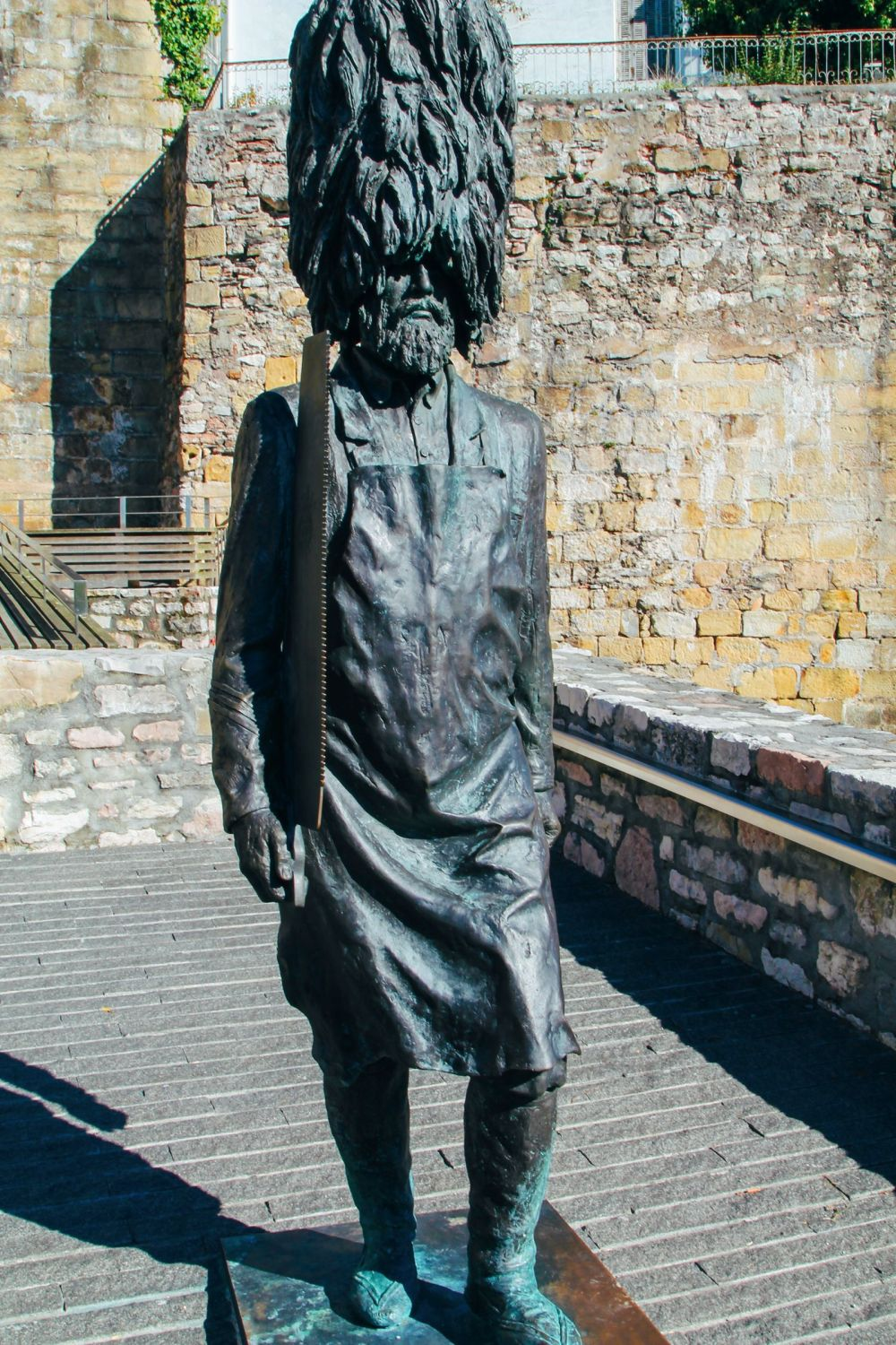 Photo Diary: Hondarribia - The Beautiful Seaside Town In The Basque Country (25)