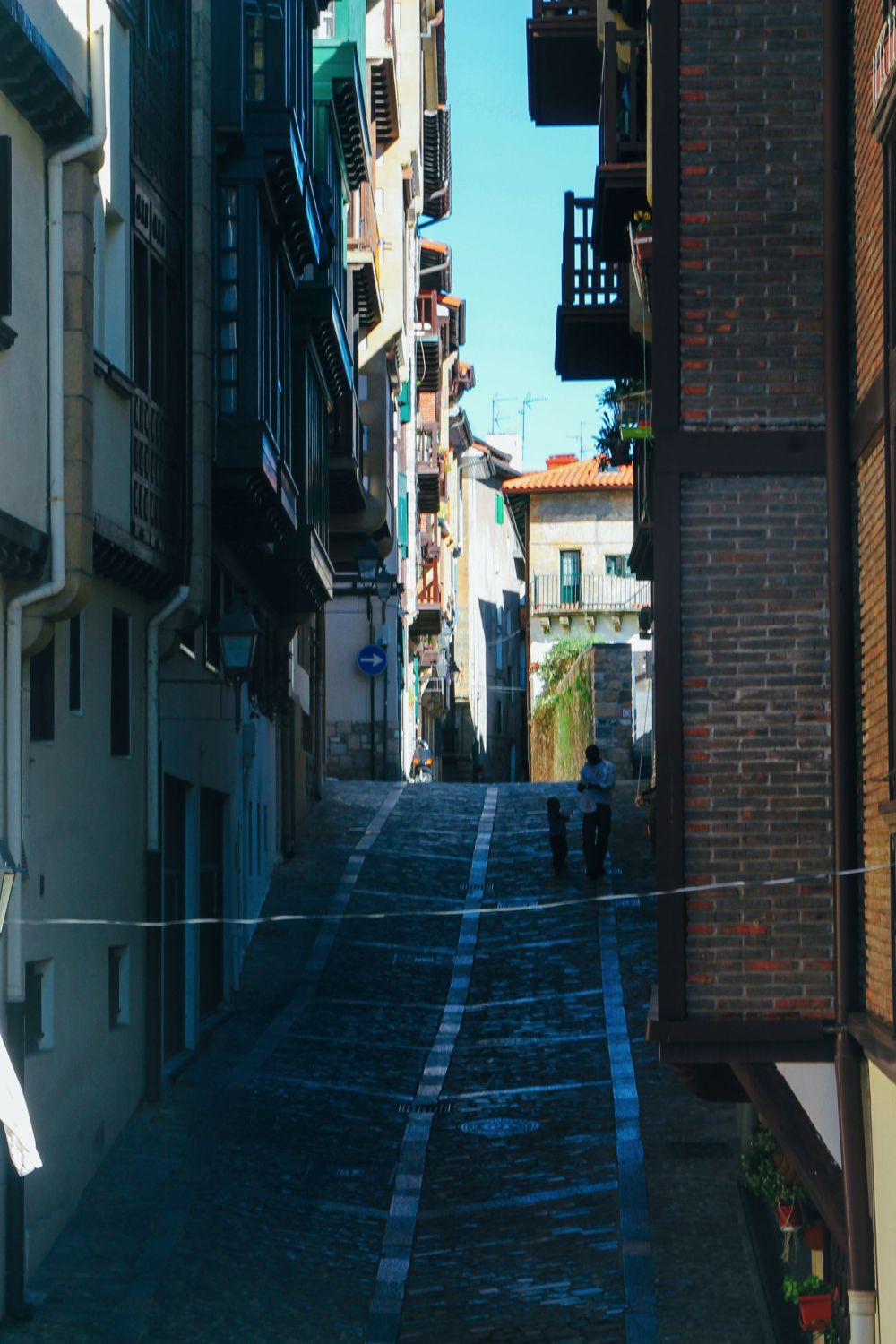 Photo Diary: Hondarribia - The Beautiful Seaside Town In The Basque Country (26)
