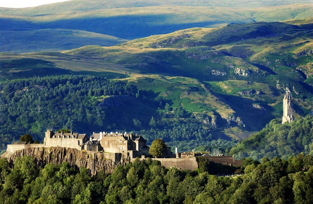 14 Fairy Tale Castles You Have To Visit In Scotland (16)