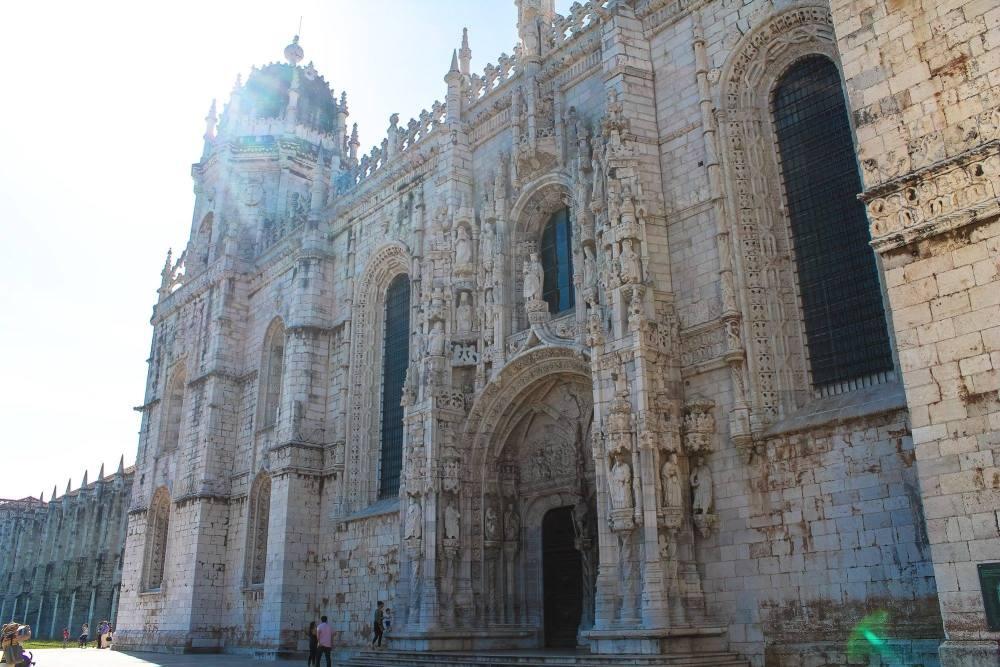 Lisbon, Portugal... - A Photo Diary! (14)