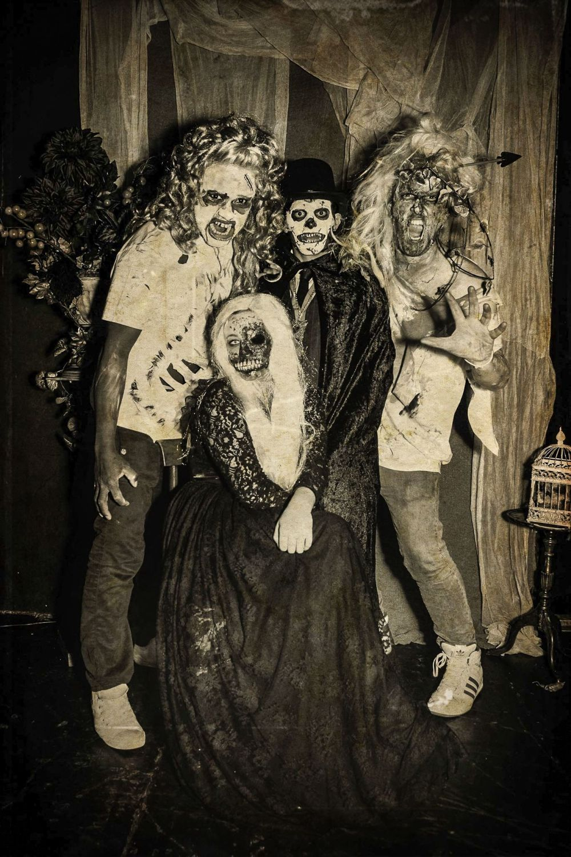 7 Must Visit Spook-tacualr Halloween Parties In London (2)