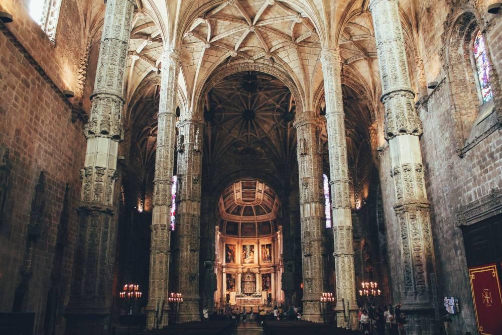 Lisbon, Portugal... - A Photo Diary! (15)