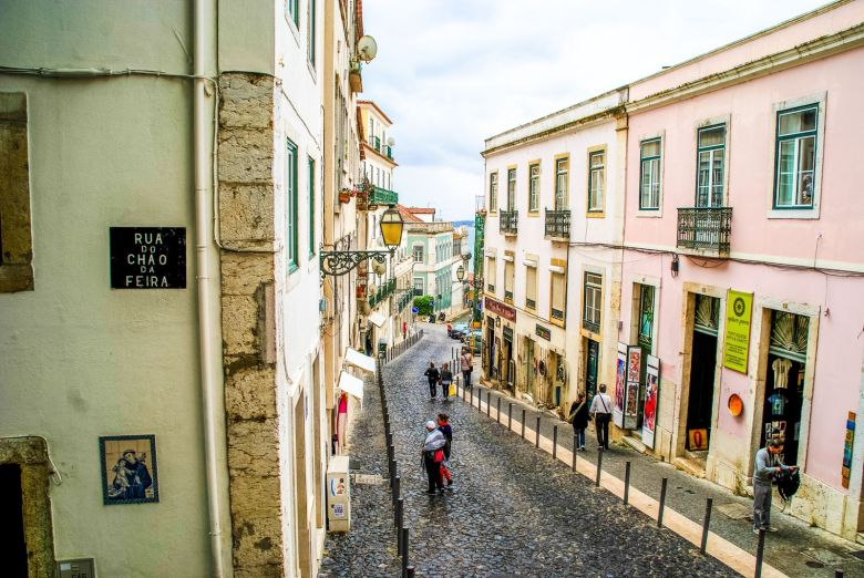 How To Spend The Perfect Weekend in Lisbon, Portugal (21)