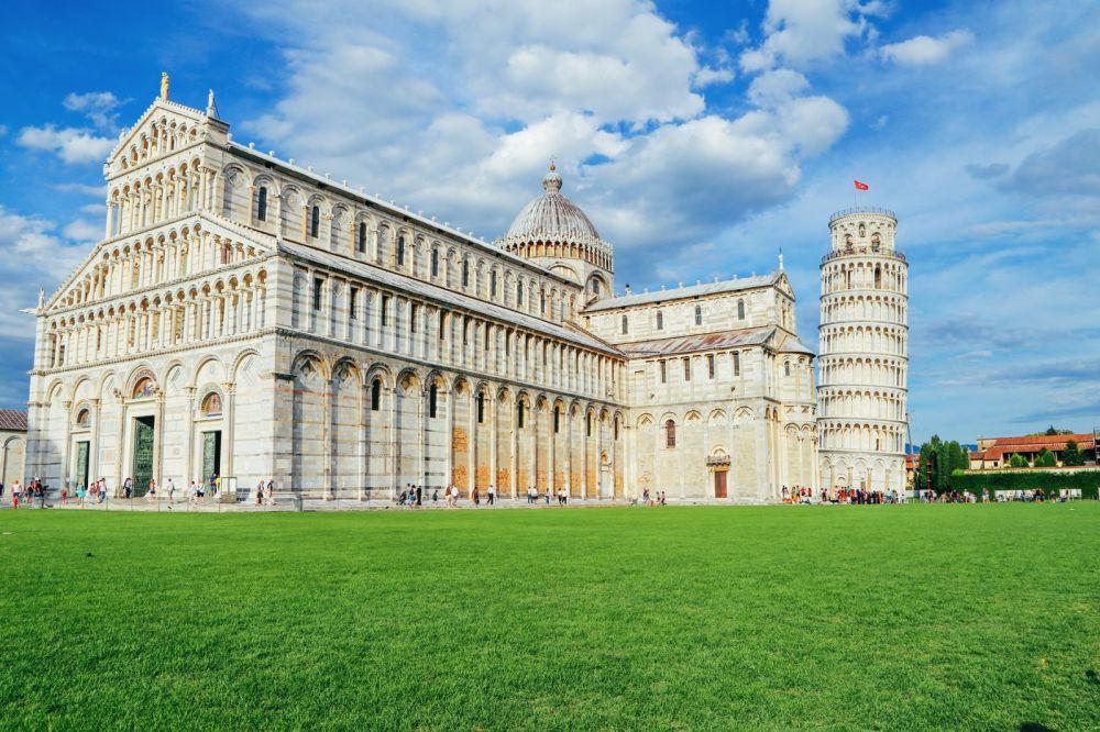 Cinque Terre To Pisa: Italy Road Trip On A Rickshaw (55)