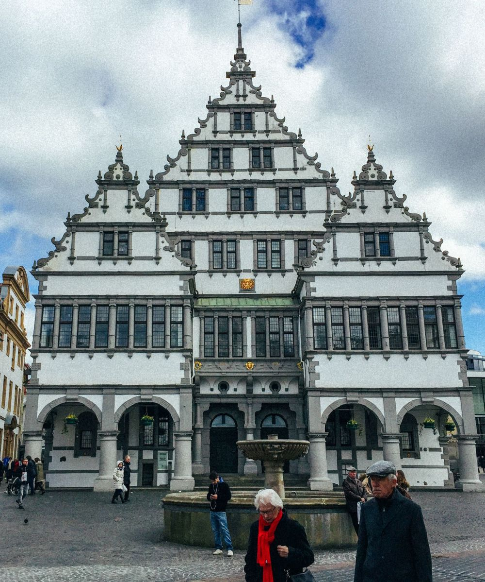 Have You Ever Heard Of This Little Place In Germany Called Paderborn? (1)