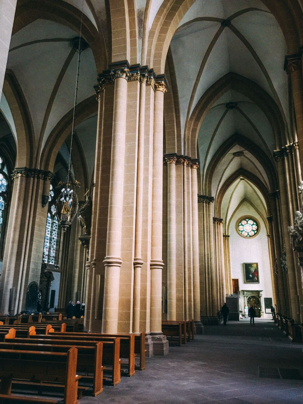 Have You Ever Heard Of This Little Place In Germany Called Paderborn? (14)