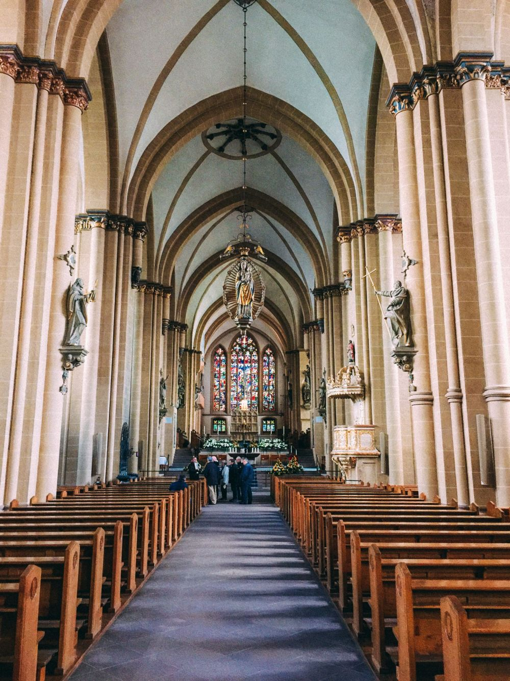 Have You Ever Heard Of This Little Place In Germany Called Paderborn? (15)