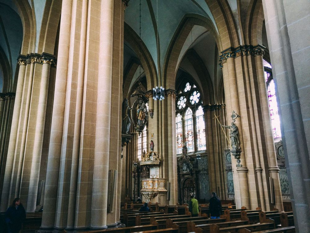 Have You Ever Heard Of This Little Place In Germany Called Paderborn? (17)