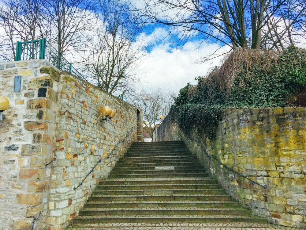 Have You Ever Heard Of This Little Place In Germany Called Paderborn? (47)