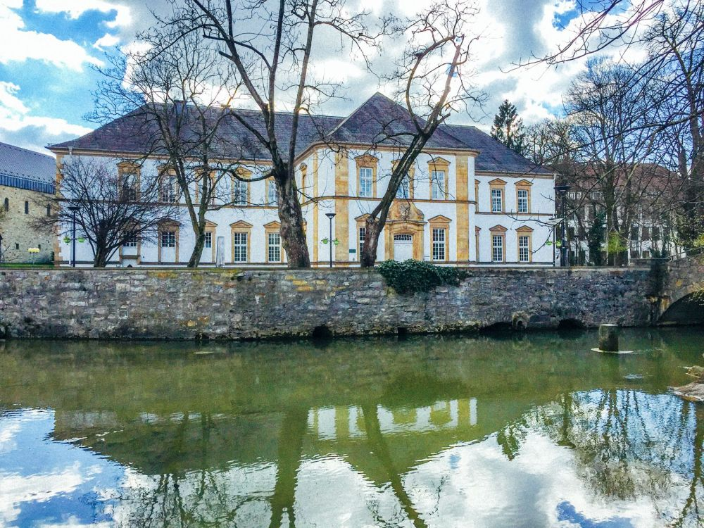 Have You Ever Heard Of This Little Place In Germany Called Paderborn? (50)