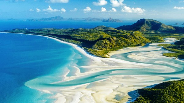 Amazing Beaches in Australia