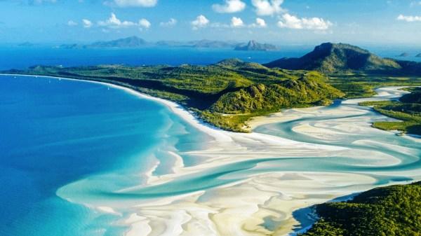 Amazing Beaches in Australia