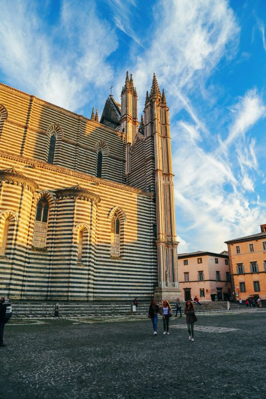 Orvieto - The Most Dramatic City In Europe (3)
