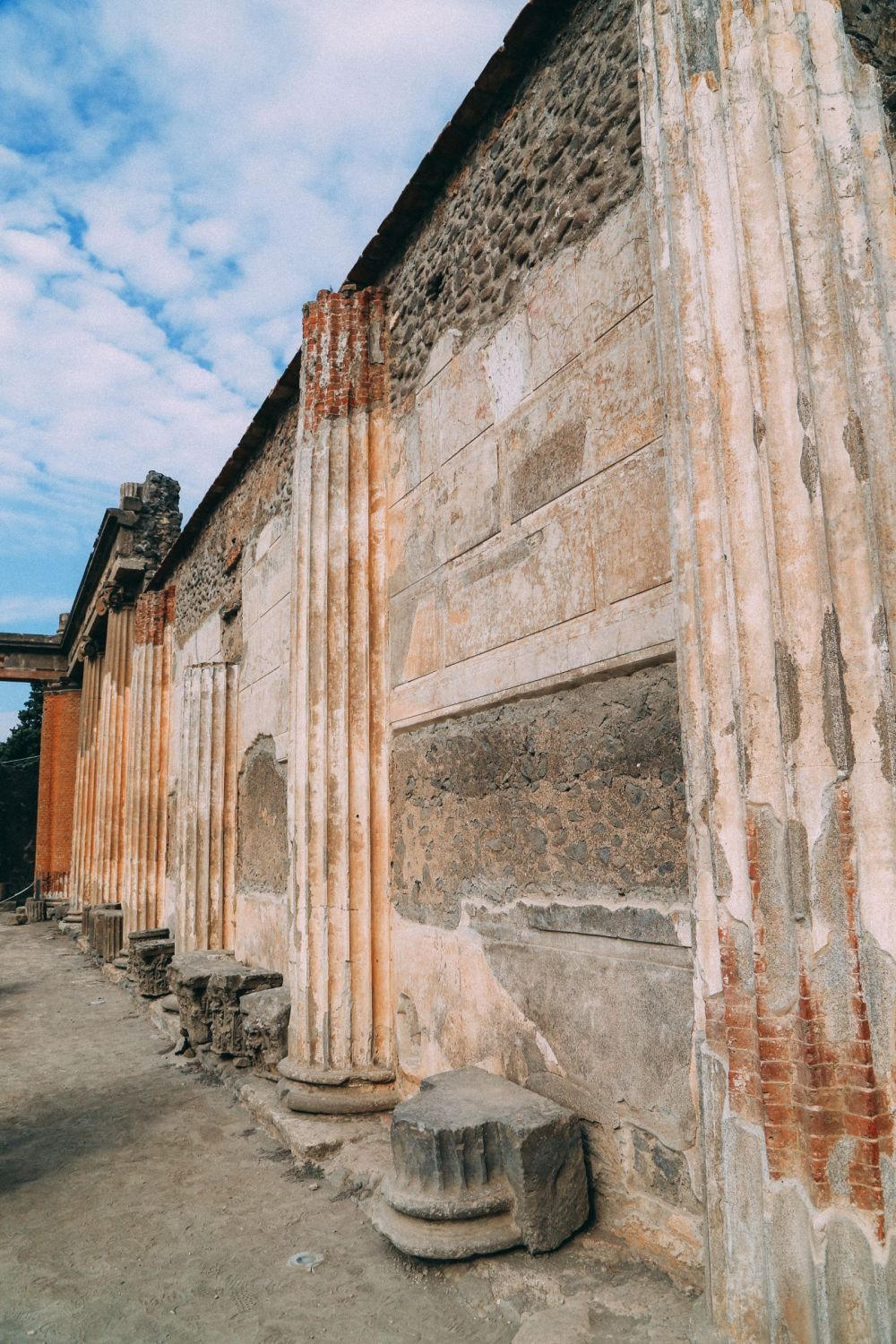 The Ancient City Of PompeiI (8)