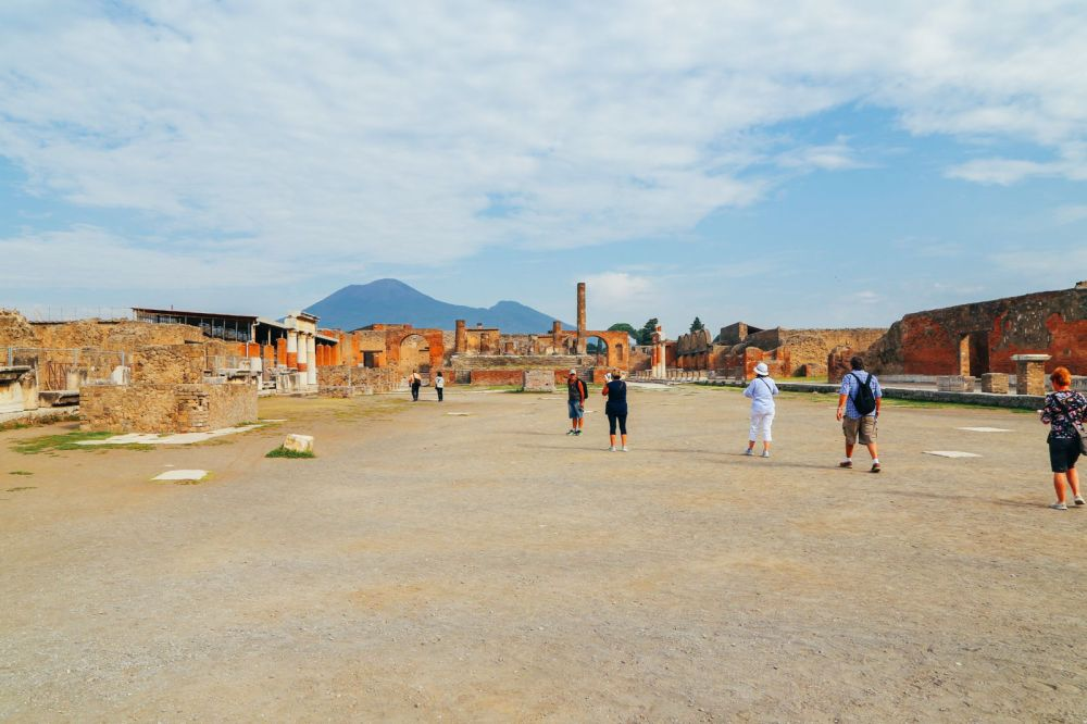 The Ancient City Of PompeiI (11)