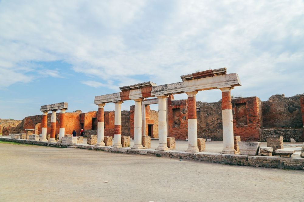 The Ancient City Of PompeiI (12)