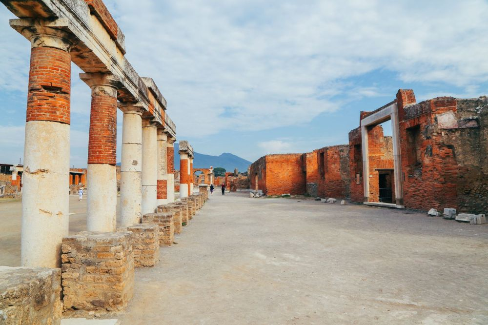 The Ancient City Of PompeiI (13)