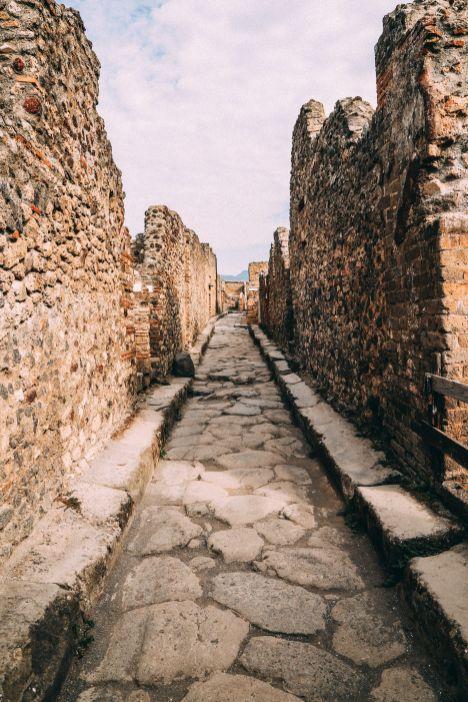 The Ancient City Of PompeiI (15)
