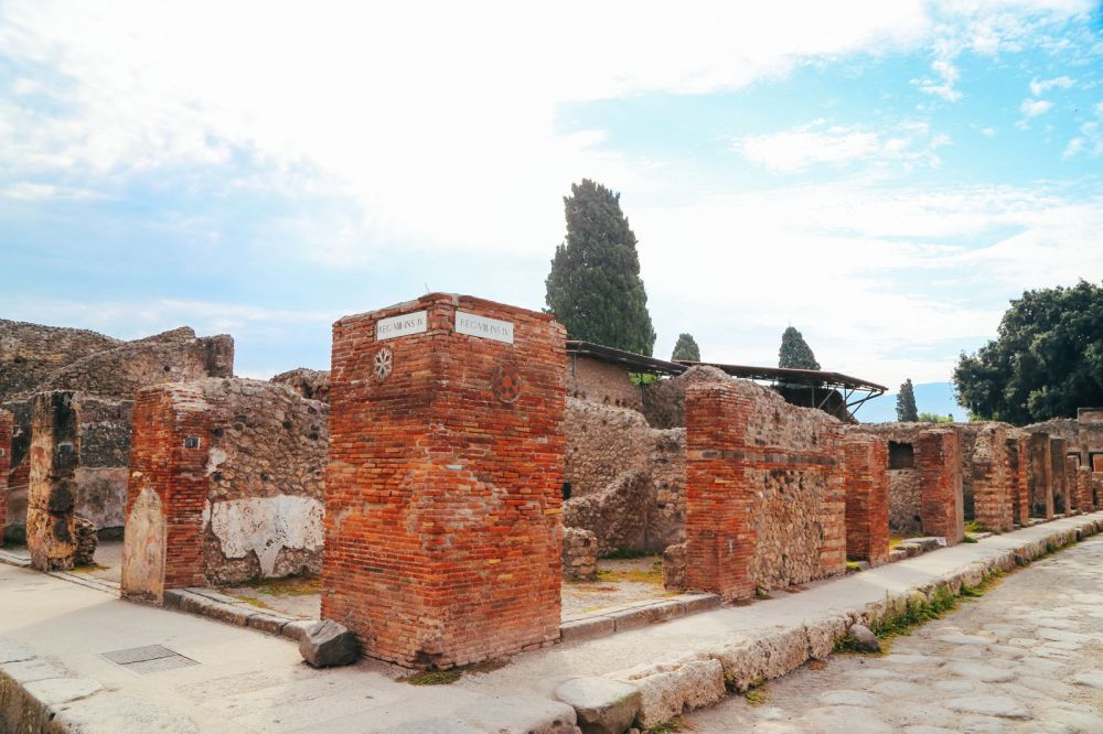 The Ancient City Of PompeiI (15)