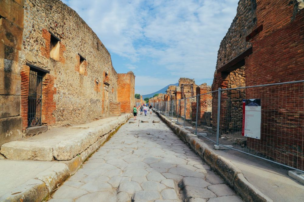 The Ancient City Of PompeiI (22)