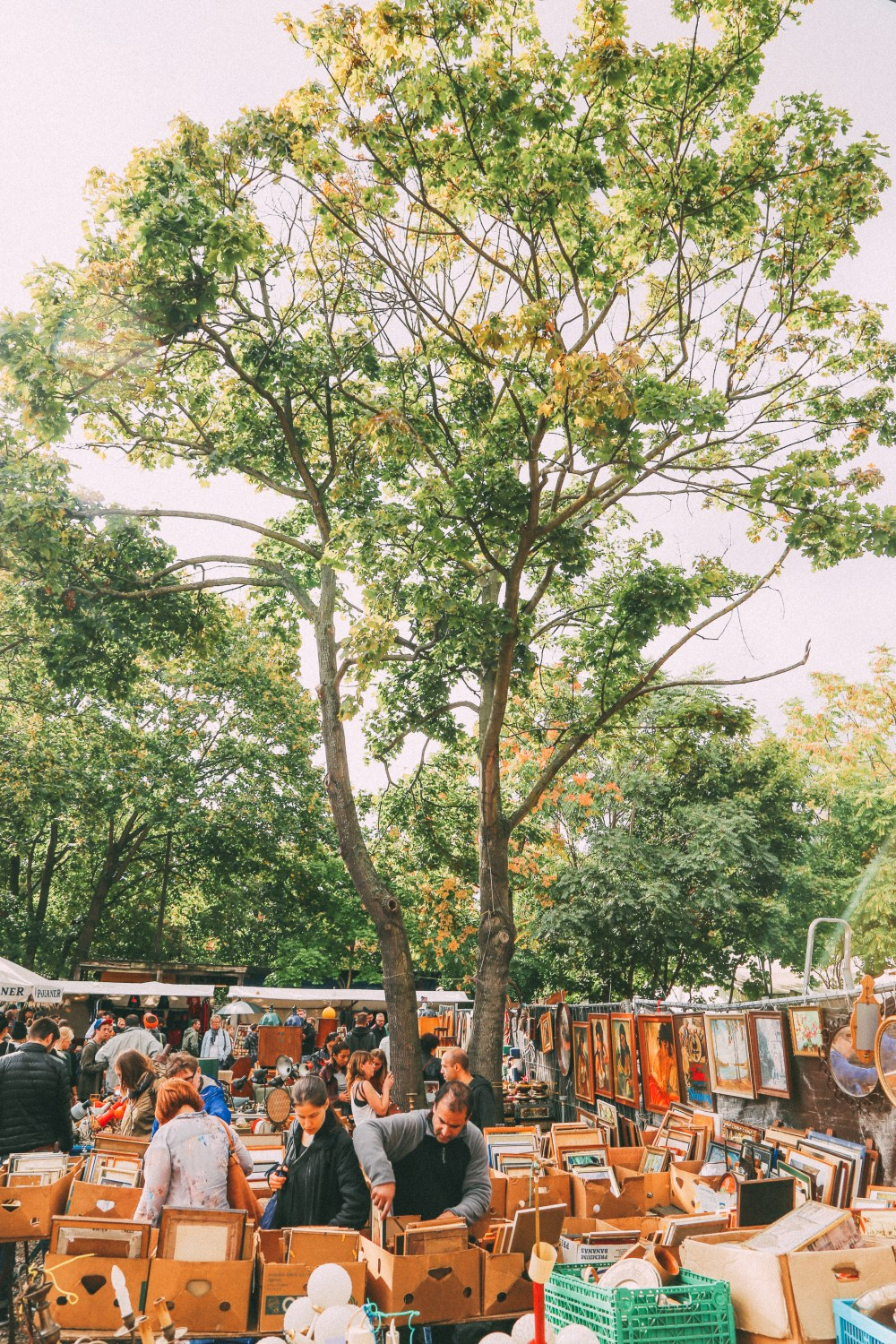 These Are The Many Reasons Why You Need To Visit The Berlin Flohmarkt In Mauerpark (9)