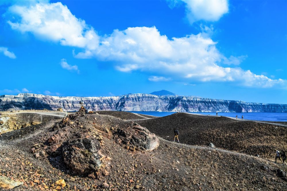 A Journey To The Real Atlantis - Santorini In Greece (6)
