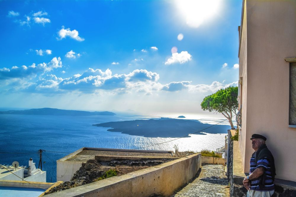 A Journey To The Real Atlantis - Santorini In Greece (17)