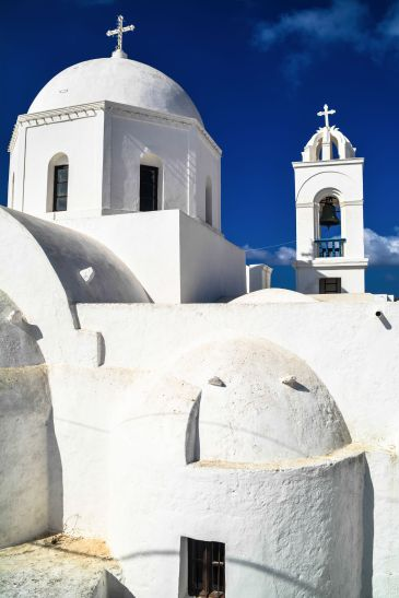 A Journey To The Real Atlantis - Santorini In Greece (23)