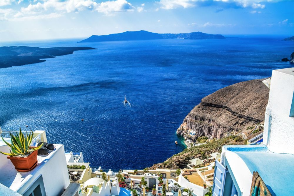 A Journey To The Real Atlantis - Santorini In Greece (24)