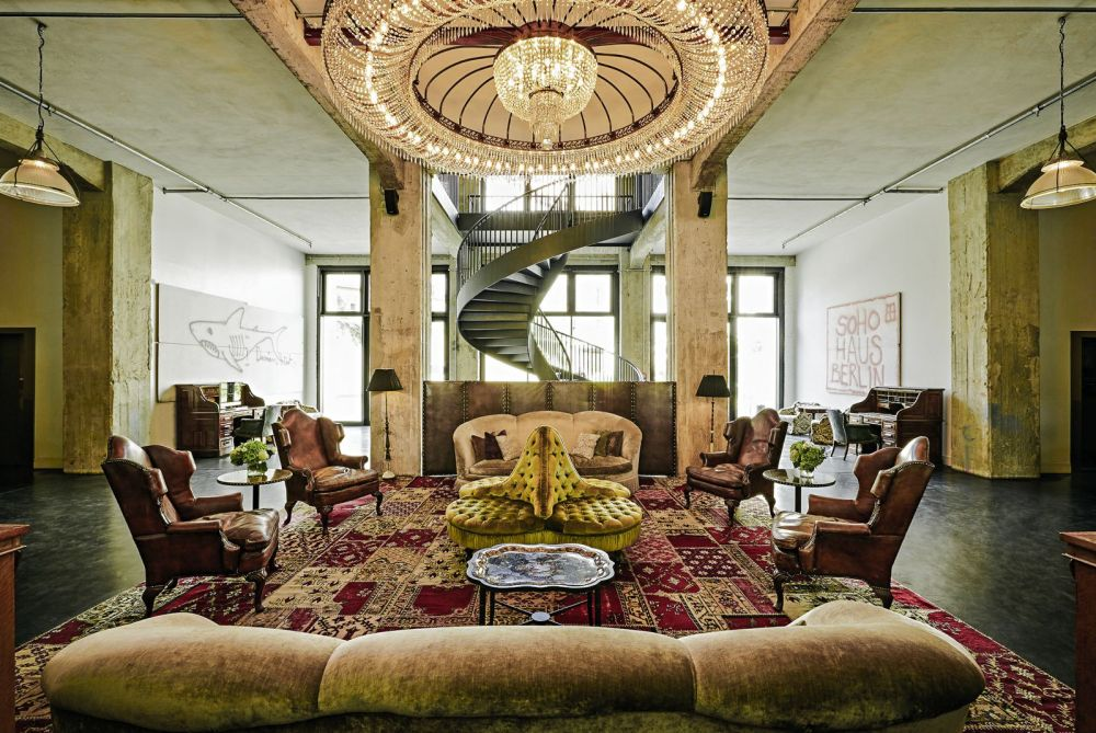 11 Beautiful Boutique Hotels To Stay In Berlin (4)
